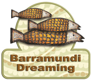 BARRAMUNDI DREAMING(1)