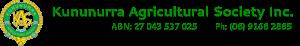 Kununurra Show Logo